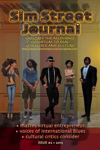 Sim Street Journal #2