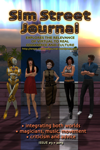 Sim Street Journal #3