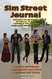 Sim Street Journal #4
