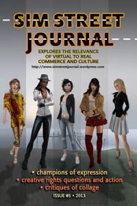 Sim Street Journal #5